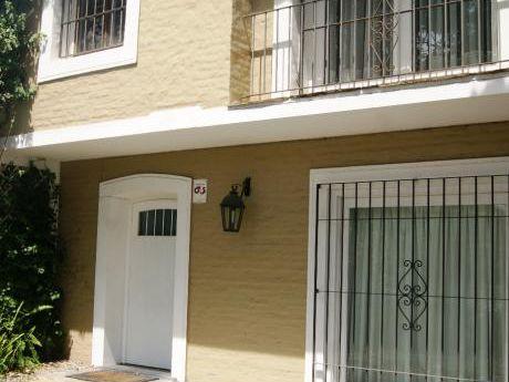 Casa En Carrasco Excelente Ubicacion