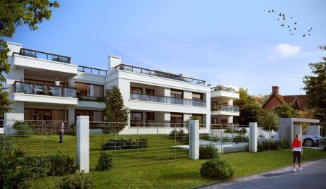 Apartamento En Edificio French - Carrasco Sur