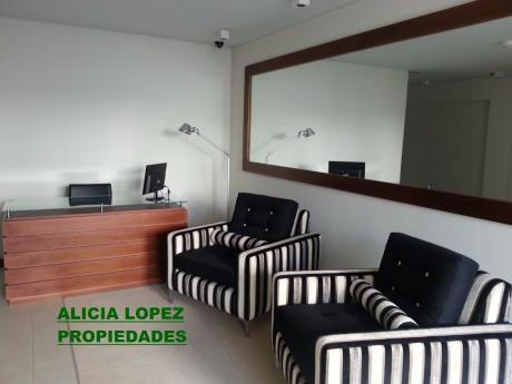 Venta Impecable Apartamento En Carrasco