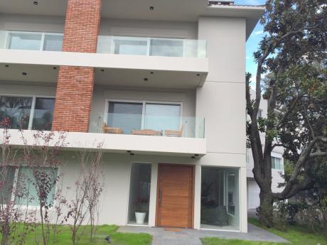 Estupendo Apartamento En El Corazón De Carrasco