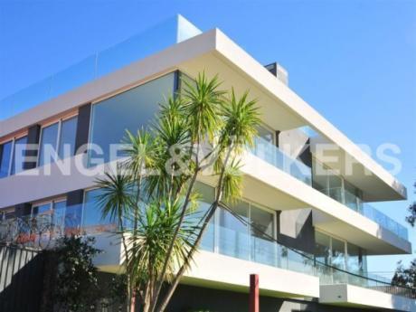 Moderno Apartamento En Carrasco