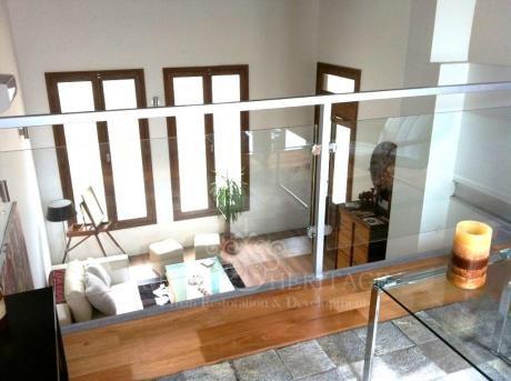 Heritage Lofts - 2bdrm Apt /private Terrace 104