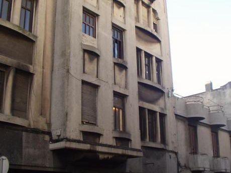 Apartamento Cerrito Ciudad Vieja. Buena Localización