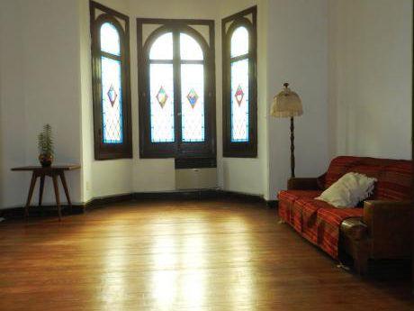 Alquiler Casa Parque Rodo Charrua Y Bvar Artigas