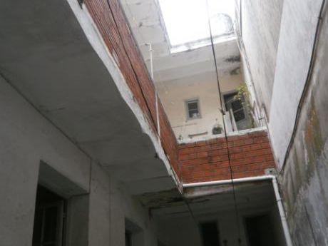 Para Edificio O Reciclaje