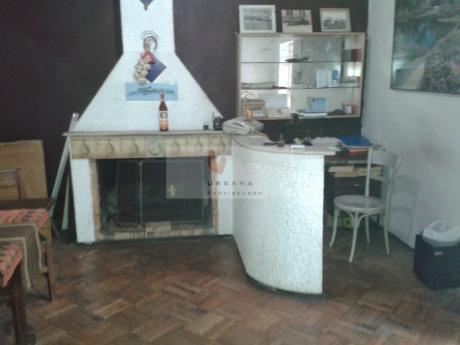 San Salvador, Gran Casa Antigua, Ideal Reciclaje, Residencial O Empresa !