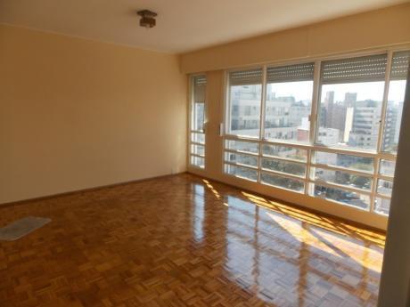 Alquiler Apartamento Pocitos 3 Dormitorios