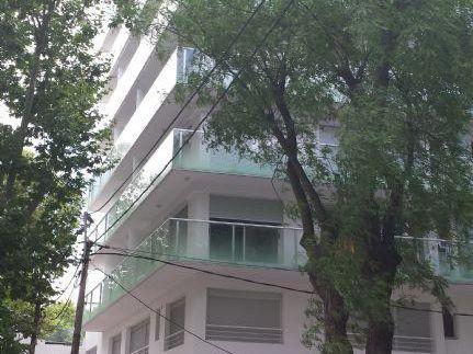 Edificio A Estrenarse En Rivera Y Pedro Campbell