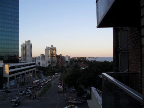 Vista Despejada, Garaje, Terraza