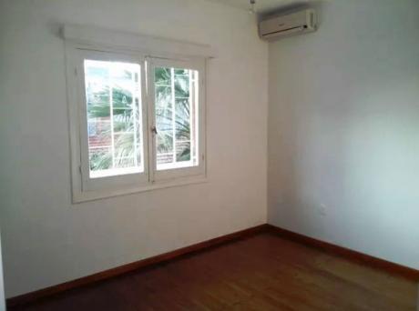 Alquiler De Casa De 3 Dormitorios En Pocitos