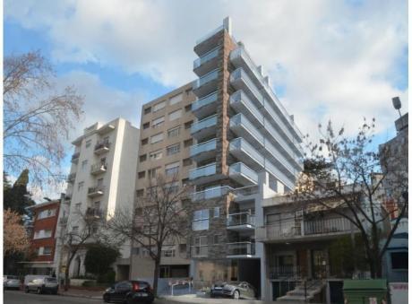 Apartamento De 1 Dormitorio En Pocitos - Ideal Inversión!!!