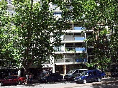 Penthouse De 1 Dormitorio Con Garage - Imperdible !