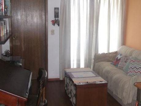Venta Apartamento 2 Dormitorios 1 Baño En Pocitos