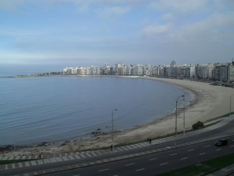 Frente Al Mar, Con Vista Panoramica