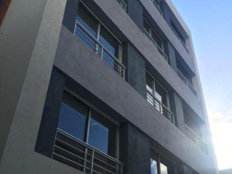 Nexus Rivera 2 - 1 Dormitorio C/garage Y Box  -  Pocitos