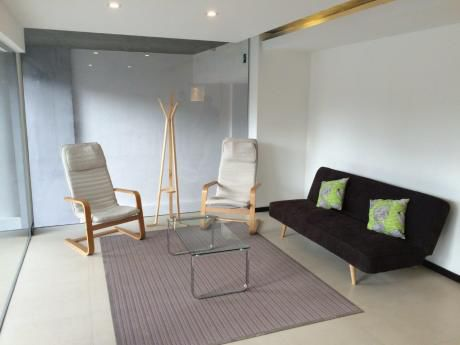 Nexus Rivera 2 - 2 Dormitorio C/garage Y Box