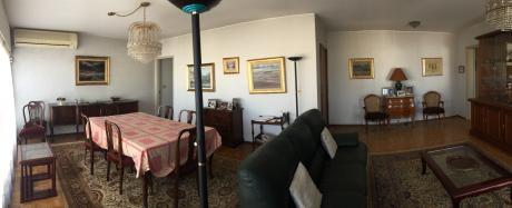 3 Dormitorios, Suite, Estar, Liv Com Apaisado, Servicio Completo Y Gge Amplio