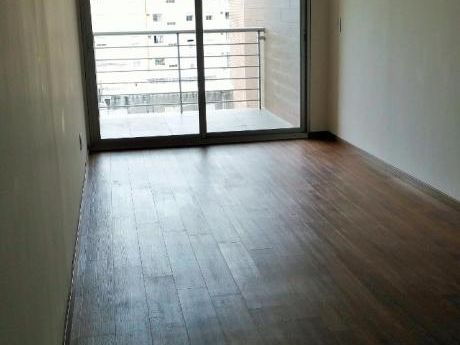 1 Dormitorio En Pocitos - Próximo Rambla. Con Renta!