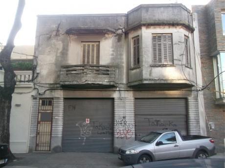 Alquiler De Casa Ideal Vivienda, Empresa, Locales, Supermercado En Pocitos