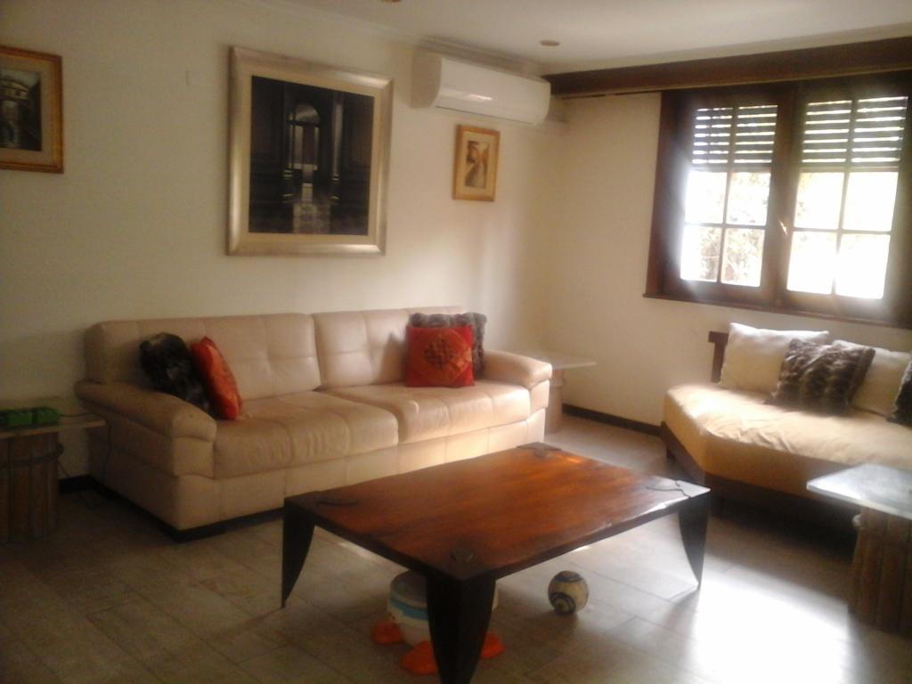 Espectacular Casa En Venta Con Renta, Mts Wtc Y Rambla.