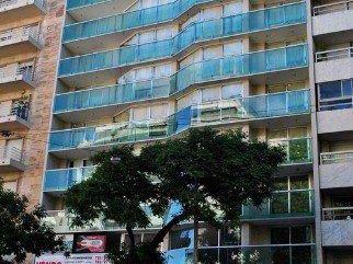 Exelente Apartamento De 3 Dorm. En Pocitos