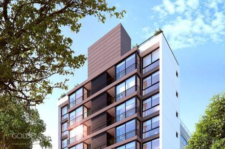 Soleil Playa ~ Penthouse Duplex De 1 Dormitorio, Cocina Definida, Terraza De 40m2 Con Parrillero.
