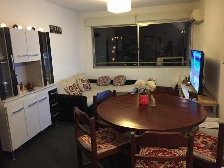 Alquiler Apartamento En Cordon