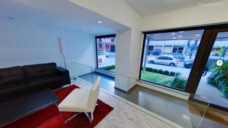 Apartamento En Plaza Gomensoro