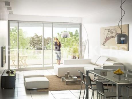 Apartamentos Premium En Pocitos
