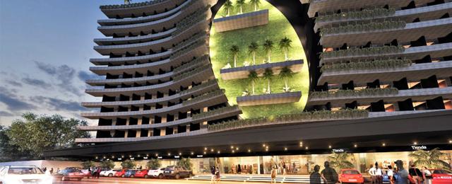 IN Towers: ecología, life style y diseño en Urubó
