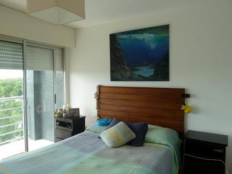 Hermoso Apartamento En El Punto Mas Alto De Malvin