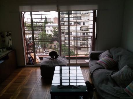 Apartamento En Pocitos