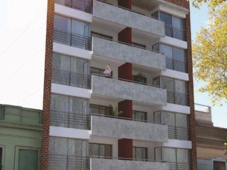 Apartamento Monoambiente En Parque Rodó Venta