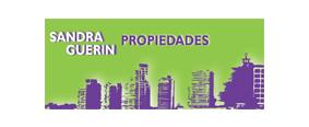 Sandra Guerin Propiedades