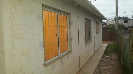 Alquilo Casa En Solymar