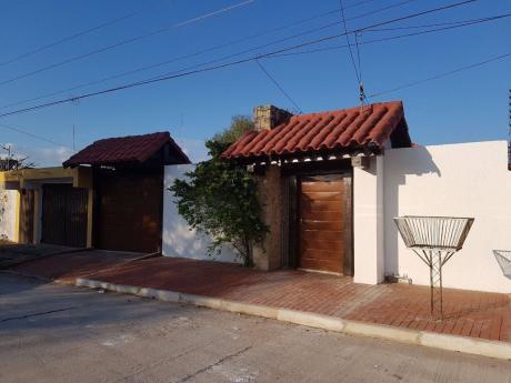 Hermosa Casa En Venta Zona Valle Sánchez