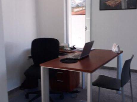 Confortable Oficina