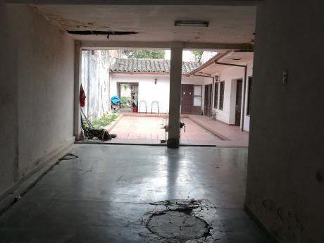 Casa Antigua En Montero