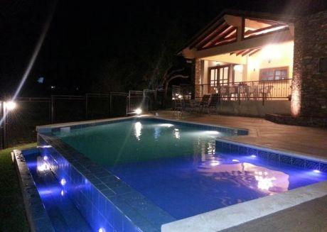 Yacht Y Golf Club Residencia De Lujo!! U$d 950.000.-