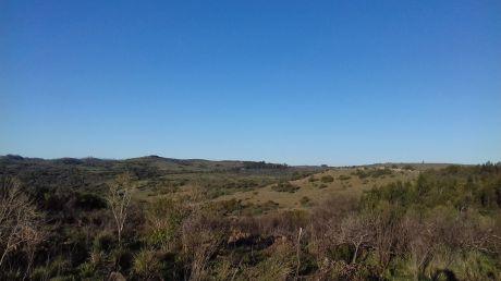 Pueblo Eden - Ruta 12 - Chacras Panoramicas - 8.5 Hectareas . Oportunidad !