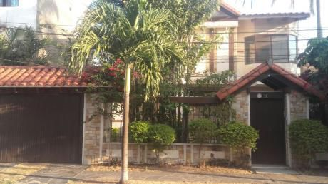 Barrio Equipetrol;zona Más Exclusiva De Santa Cruz