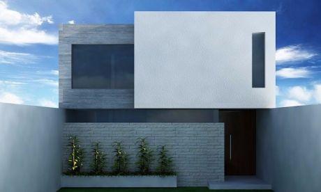Pre-venta Casa A Estrenar Zona Norte
