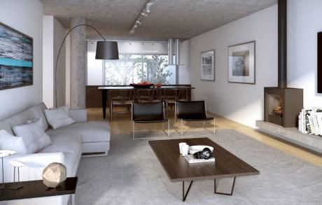 Venta Apartamento En Malvín Sur 2 Dorm, 2 Baños, Terraza Con Parrillero Y Garaje