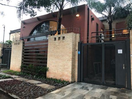 Duplex Zona Boggiani