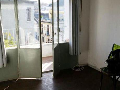 Alquiler De Apartamento 1 Dormitorio En Cordón, Montevideo