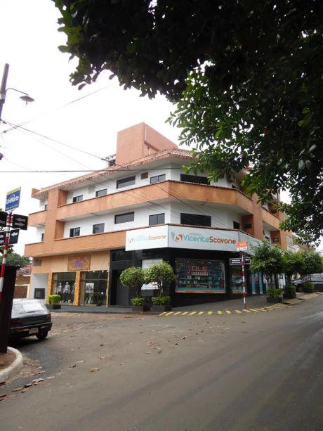 Departamentos En Barrio Boqueron Ciudad Del Este