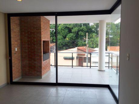 Alquilo Dpto 3 Dormitorios Zona Club Centenario