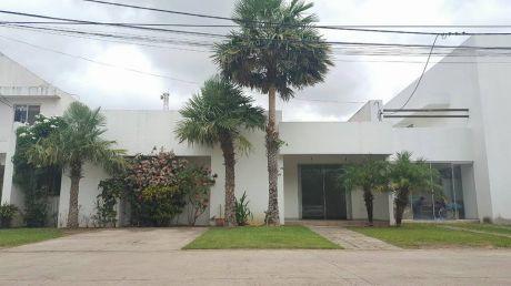 En Venta Hermosa Casa En Condominio Villa Del Rosario