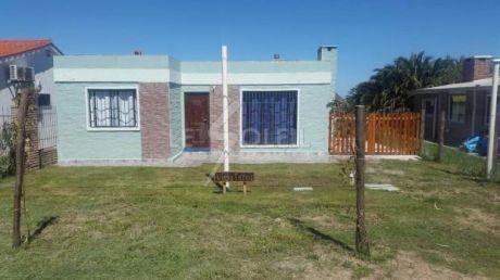 Casa En Punta Fría
