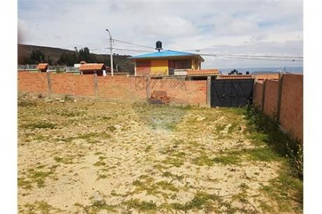 Terrenos En Achumani